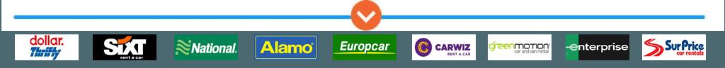 bosnia car hire suppliers